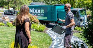 Nixxit Junk Removal COVID-19 Updates