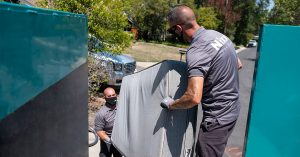 Dumpster rental alternative and junk removal in the Bay Area