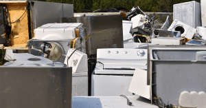 Appliance Removal and Disposal in the Bay Area, CA