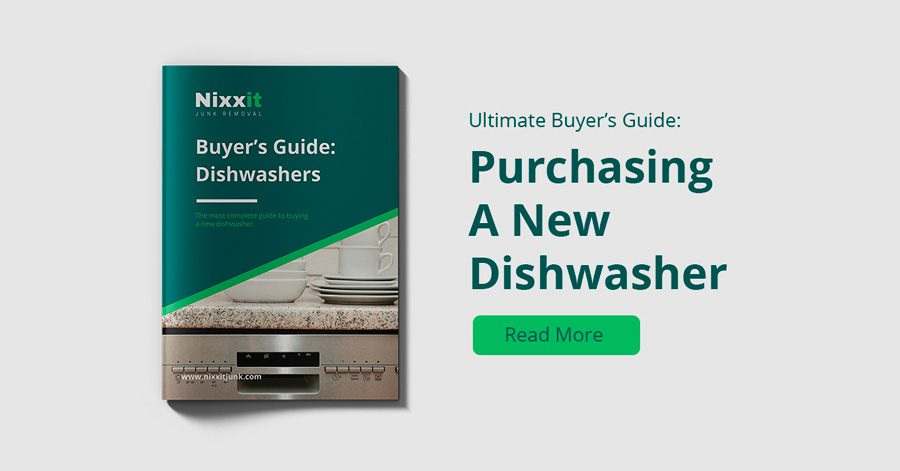 Dishwasher Buying Guide Featured Image