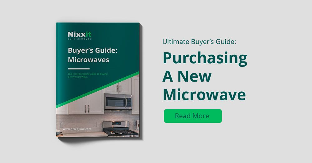 Microwave Buying Guide Graphics