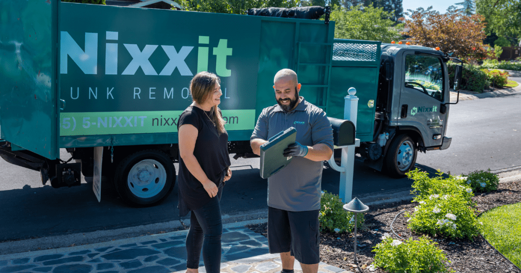 How to Choose the Right Junk Removal Company in Oakland