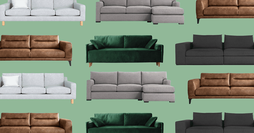 Your Ultimate Sofa Couch Buying Guide